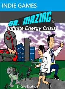 Dr. Mazing