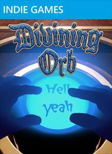 Divining Orb