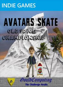 Avatars Skate - Old Spice