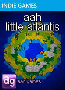 Aah Little Atlantis