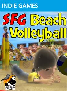 SFG Beach Volleyball