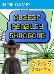Avatar Penalty Shootout