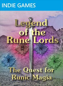 Legend of the Rune Lords