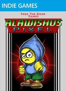 Alawishus Pixel