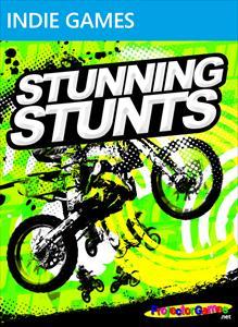 Stunning Stunts