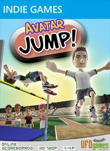 Avatar Jump!