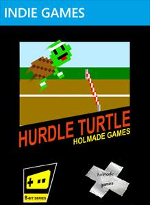 Hurdle Turtle