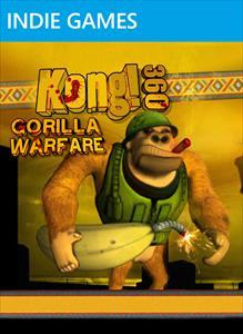 Kong360: Gorilla Warfare