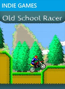Old School Racer