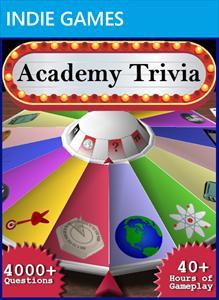 Academy Trivia