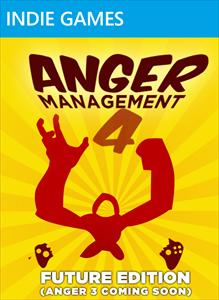 Anger Management 4