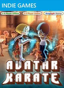 Avatar Karate