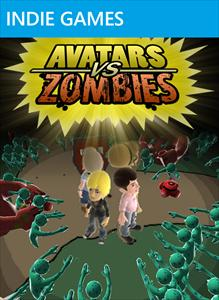 Avatars VS Zombies