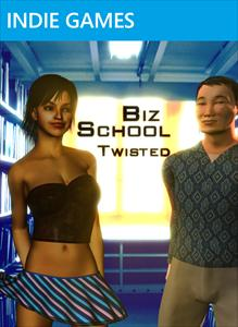 Biz School - Twist-Ed