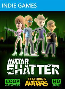 Avatar Shatter
