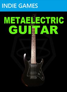 MetaElectric Guitar