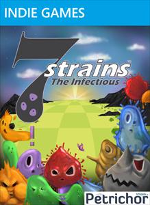 7strains : The Infectious
