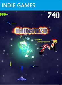 Ballern2D