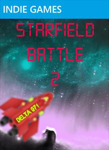 StarField Battle 2