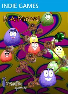 B-A-Maze'd