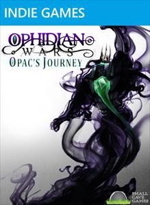 Ophidian Wars: Opac's Journey