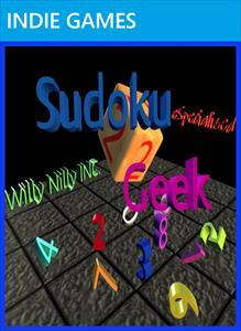 SudokuGeek