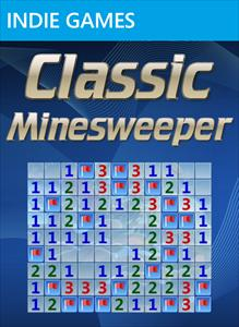 Classic Minesweeper