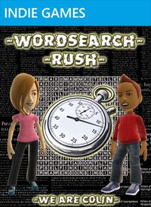 Wordsearch Rush