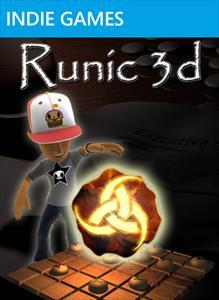Runic 3D