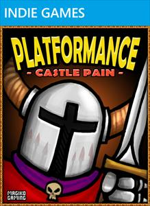 PLATFORMANCE : Castle Pain
