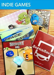 SketchBox 360