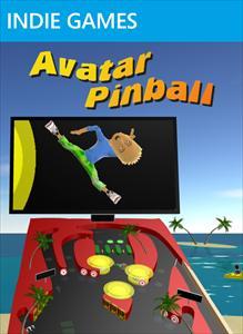 Avatar Pinball