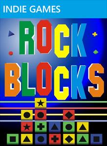Rock Blocks
