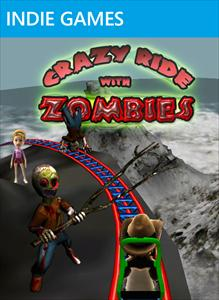 Crazy Ride with Zombies