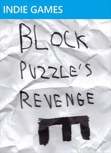 Block Puzzle's Revenge