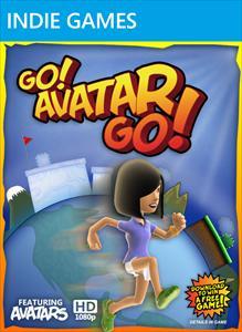 Go Avatar Go