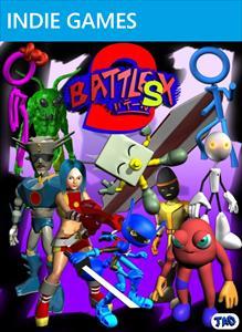 Battle-SX