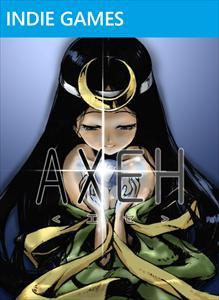 AXEH<エセ>
