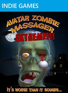 Avatar Zombie Massager Extreme