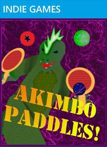 Akimbo Paddles!