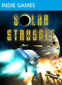 SolarStruggle Box Art