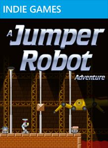 A Jumper Robot Adventure