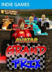 Avatar Grand Prix