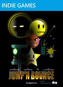 Jump'n Bounce