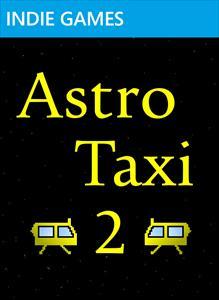 Astro Taxi 2
