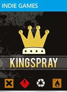 King Spray
