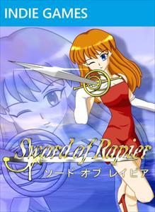 Sword of Rapier -ソード オブ レイピア-