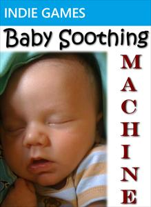 Baby Soothing Machine