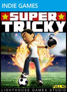 Super Tricky