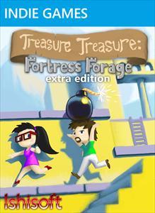 Treasure Treasure: FFEE